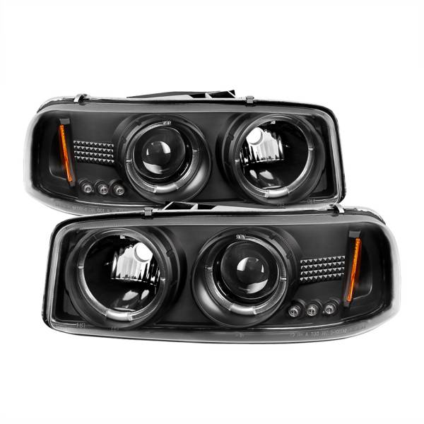 Spyder Auto - Projector Headlights 5009357