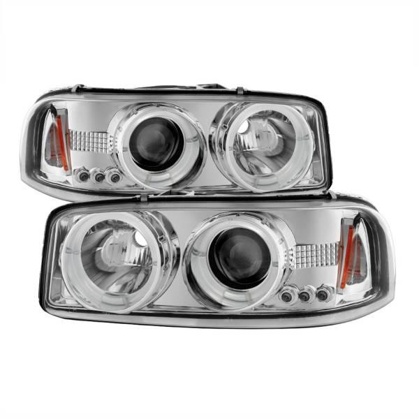 Spyder Auto - Projector Headlights 5009364