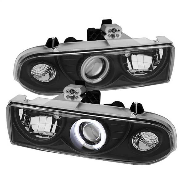 Spyder Auto - CCFL Projector Headlights 5009548