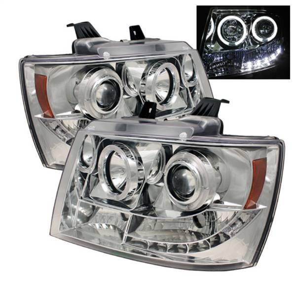 Spyder Auto - Halo Projector Headlights 5009654
