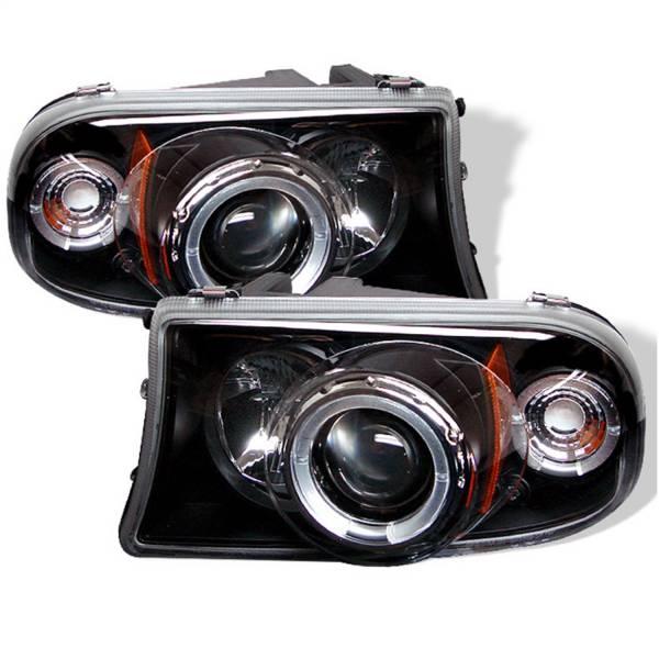 Spyder Auto - Halo Projector Headlights 5009784