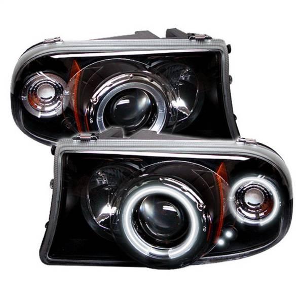 Spyder Auto - CCFL Projector Headlights 5009807