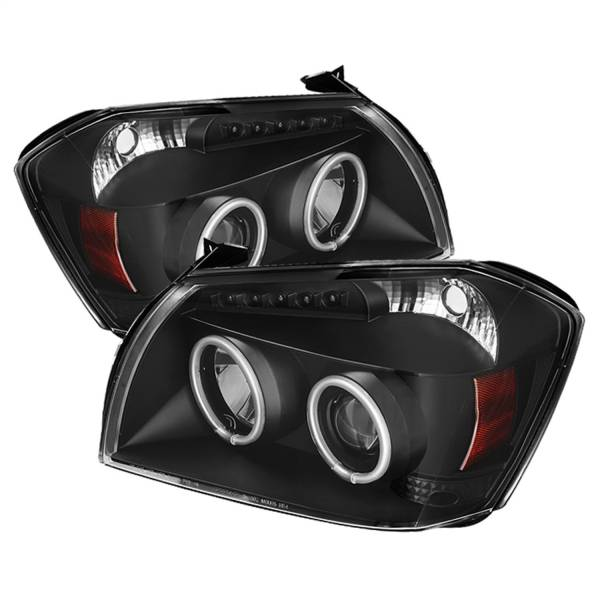 Spyder Auto - CCFL LED Projector Headlights 5009852