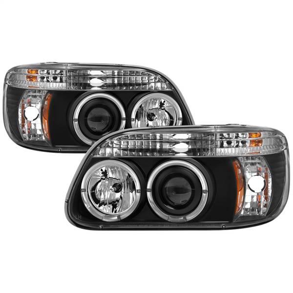 Spyder Auto - Halo Projector Headlights 5010131