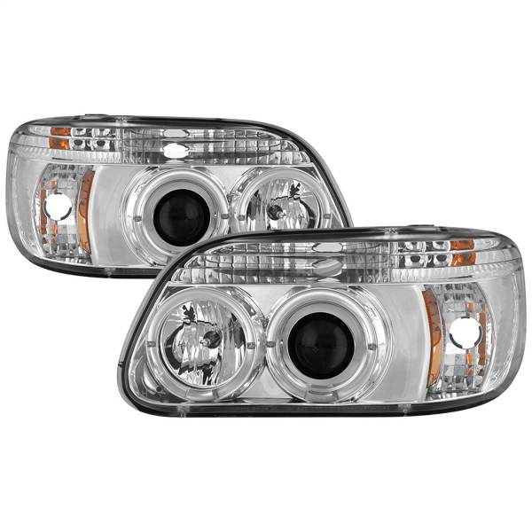 Spyder Auto - Halo Projector Headlights 5010148