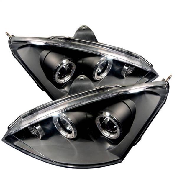 Spyder Auto - Halo Projector Headlights 5010186