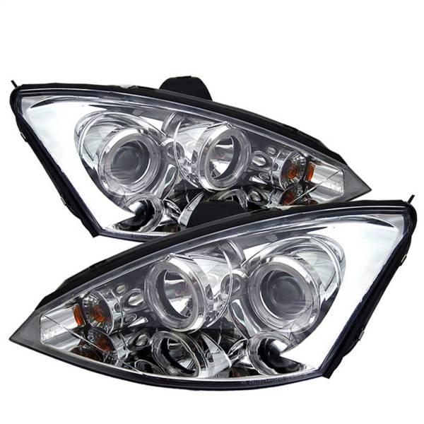Spyder Auto - Halo Projector Headlights 5010193