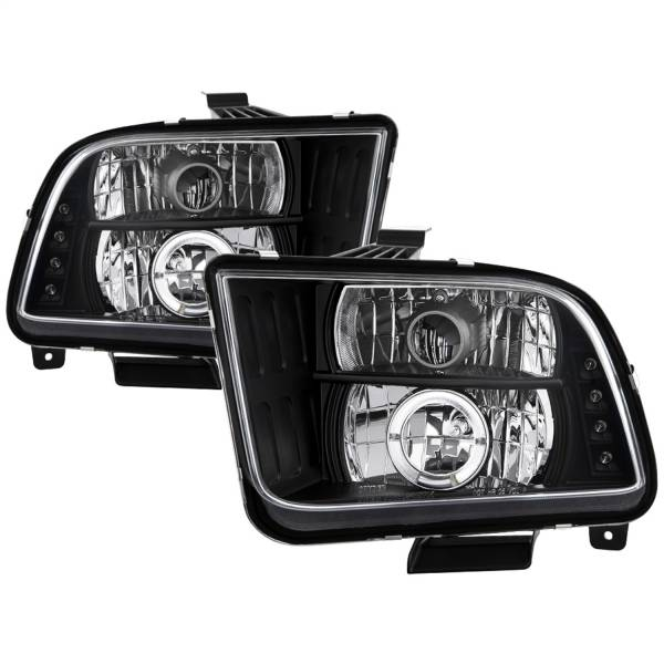 Spyder Auto - Halo Projector Headlights 5010377