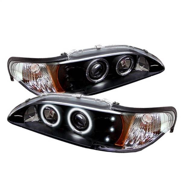 Spyder Auto - CCFL LED Projector Headlights 5010421