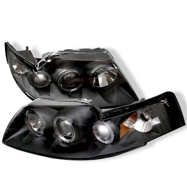 Spyder Auto - Halo Projector Headlights 5010445