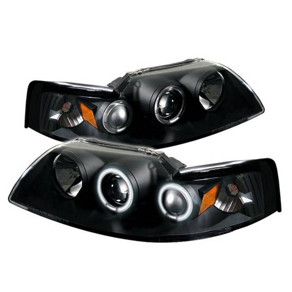 Spyder Auto - CCFL Projector Headlights 5010476