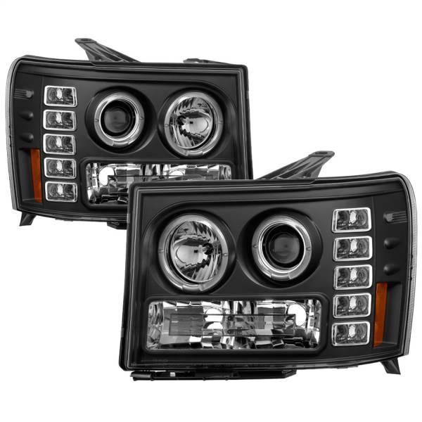 Spyder Auto - Halo Projector Headlights 5010605