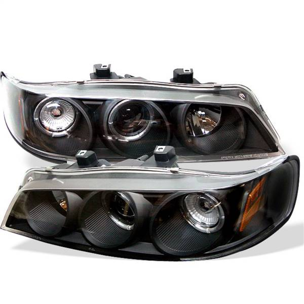 Spyder Auto - Halo Projector Headlights 5010698