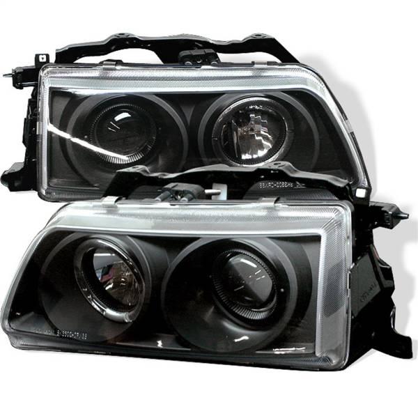 Spyder Auto - Halo Projector Headlights 5010803