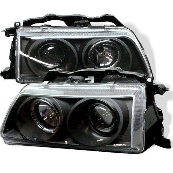 Spyder Auto - Halo Projector Headlights 5010827