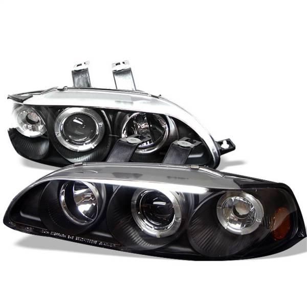 Spyder Auto - Halo Projector Headlights 5010872