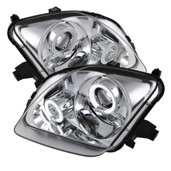Spyder Auto - CCFL Projector Headlights 5011022