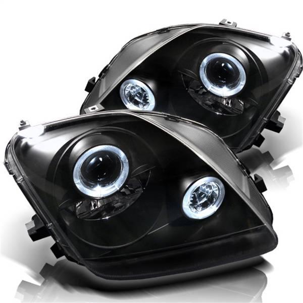 Spyder Auto - Halo Projector Headlights 5011039