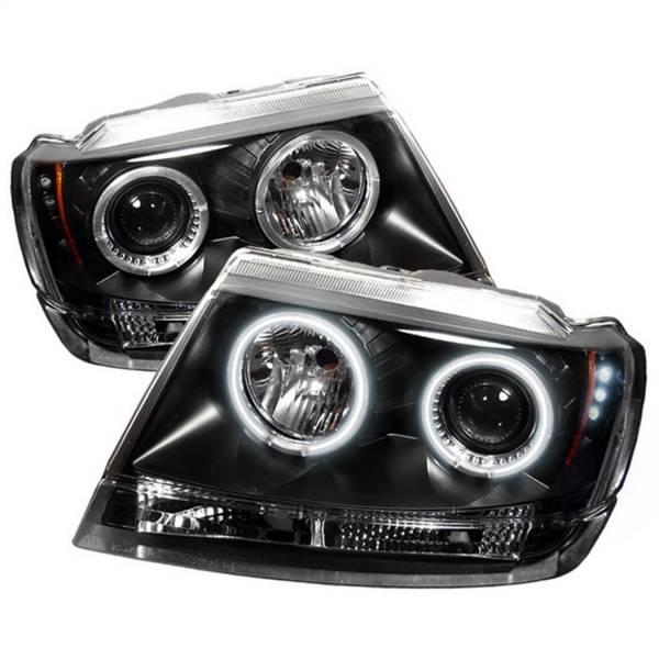 Spyder Auto - CCFL LED Projector Headlights 5011121