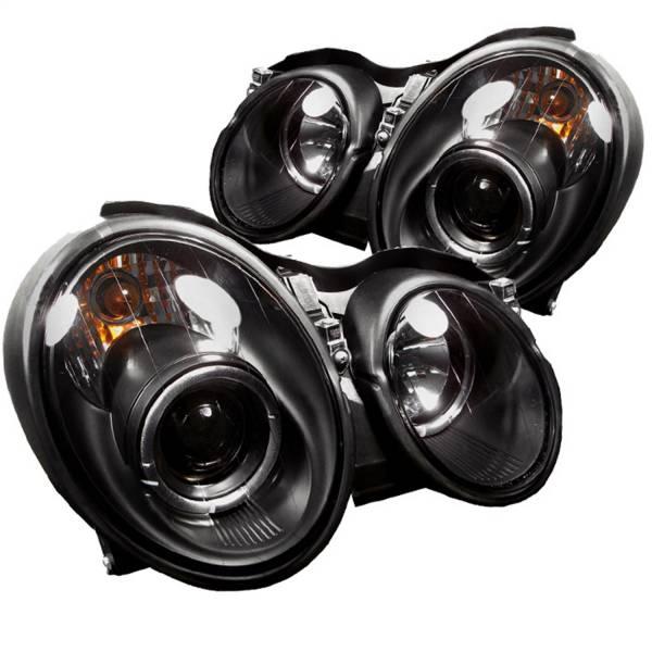 Spyder Auto - Halo Projector Headlights 5011176