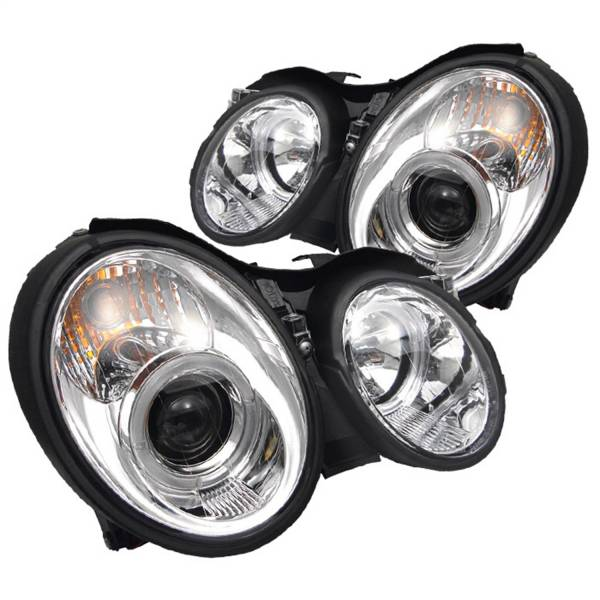 Spyder Auto - Halo Projector Headlights 5011183