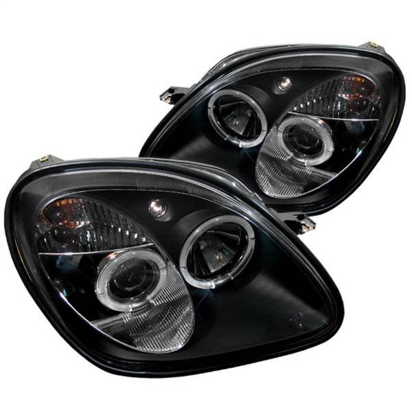 Spyder Auto - Halo Projector Headlights 5011190