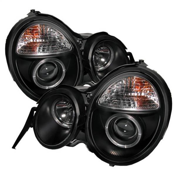 Spyder Auto - Halo Projector Headlights 5011275