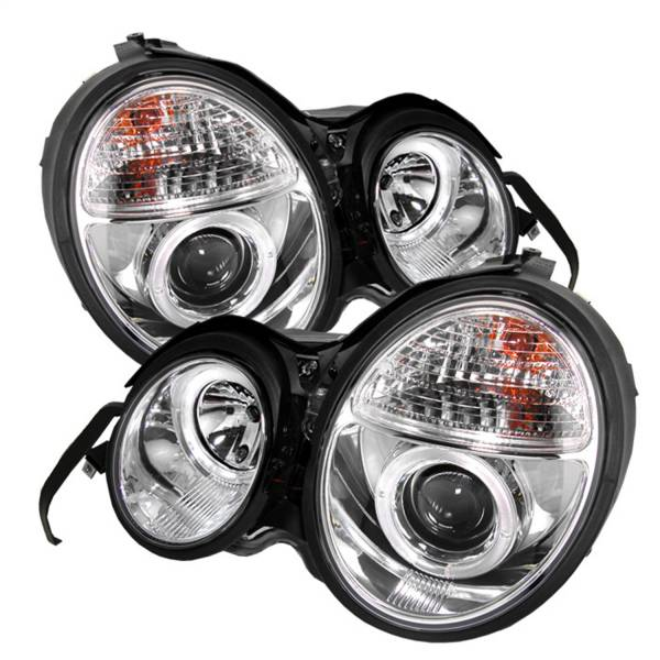 Spyder Auto - Halo Projector Headlights 5011282