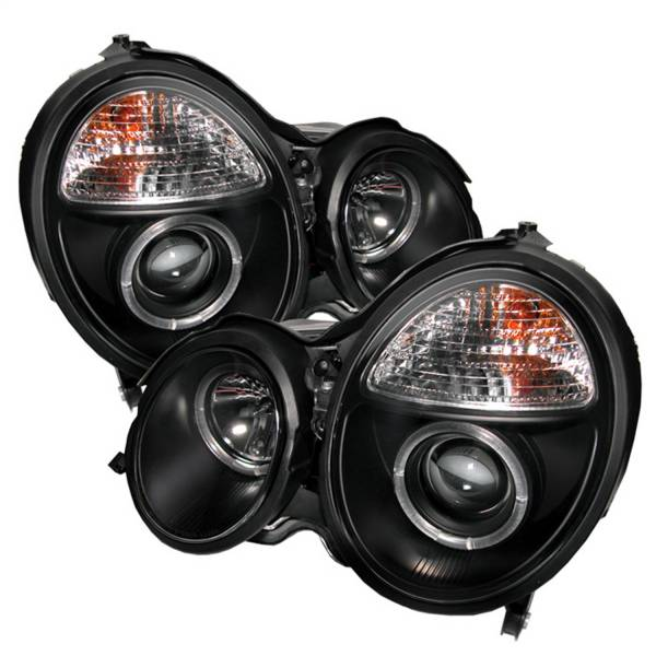 Spyder Auto - Halo Projector Headlights 5011299