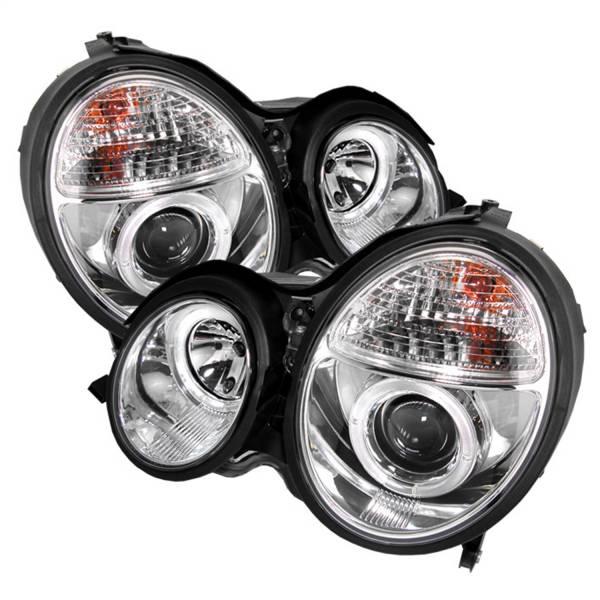 Spyder Auto - Halo Projector Headlights 5011305