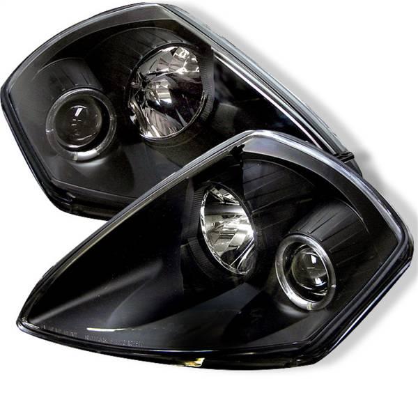Spyder Auto - Halo Projector Headlights 5011374