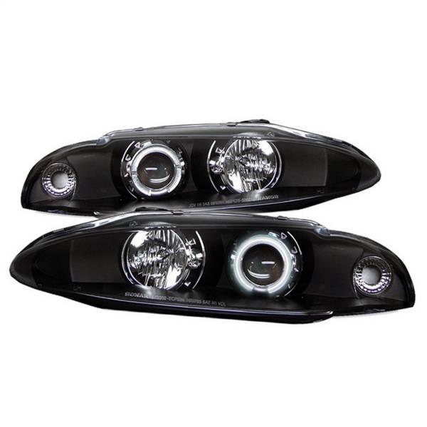Spyder Auto - CCFL Projector Headlights 5011459