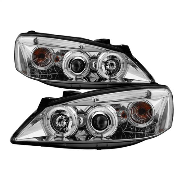 Spyder Auto - Halo Projector Headlights 5011602