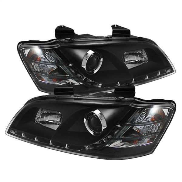 Spyder Auto - DRL LED Projector Headlights 5011626