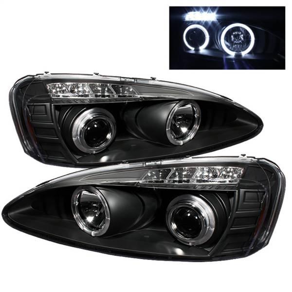 Spyder Auto - Halo Projector Headlights 5011664