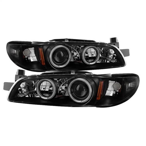Spyder Auto - CCFL Projector Headlights 5011695