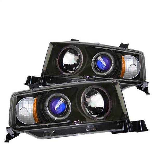 Spyder Auto - Halo Projector Headlights 5011893