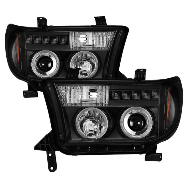 Spyder Auto - Halo Projector Headlights 5012029