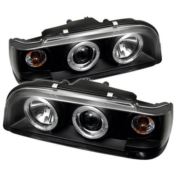 Spyder Auto - Halo Projector Headlights 5012289
