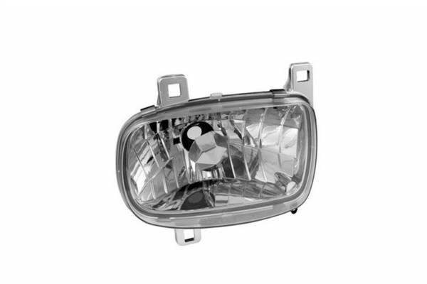 Spyder Auto - Crystal Headlights 5012609