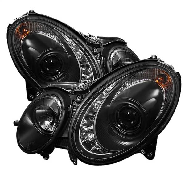 Spyder Auto - DRL LED Projector Headlights 5017482