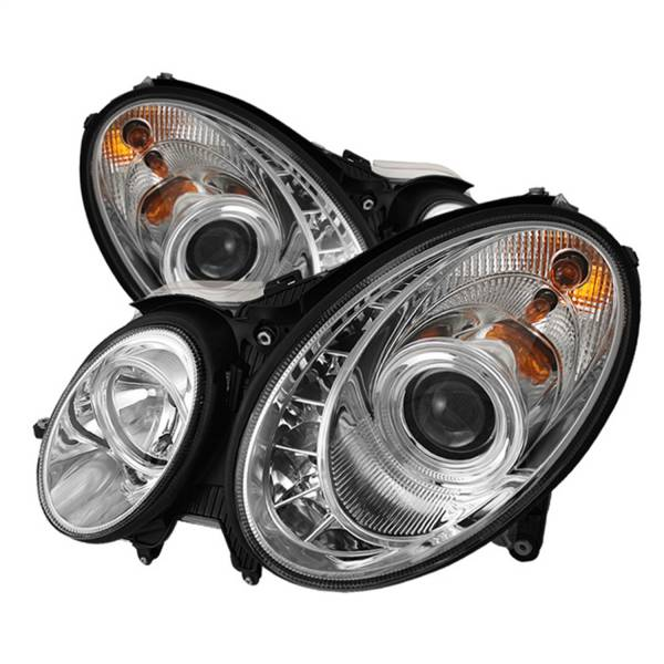 Spyder Auto - DRL LED Projector Headlights 5017499