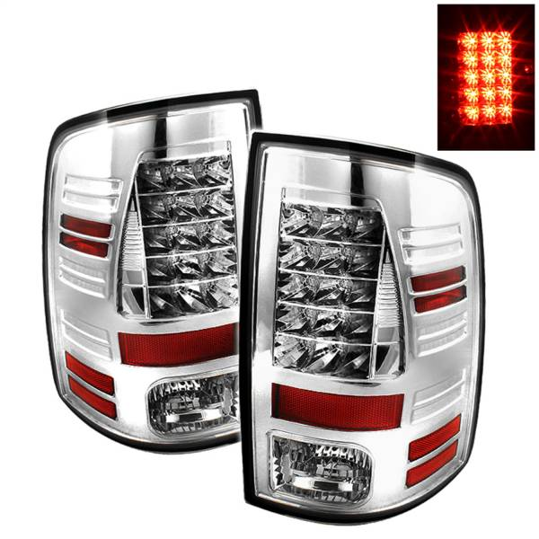 Spyder Auto - LED Tail Lights 5017550