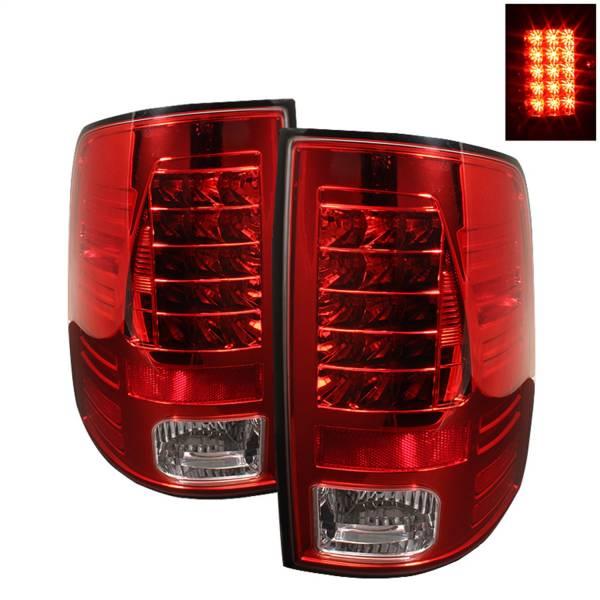 Spyder Auto - LED Tail Lights 5017567