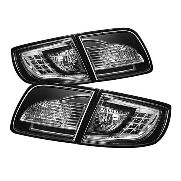 Spyder Auto - LED Tail Lights 5017598