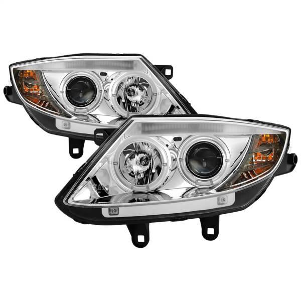 Spyder Auto - Halo Projector Headlights 5029089