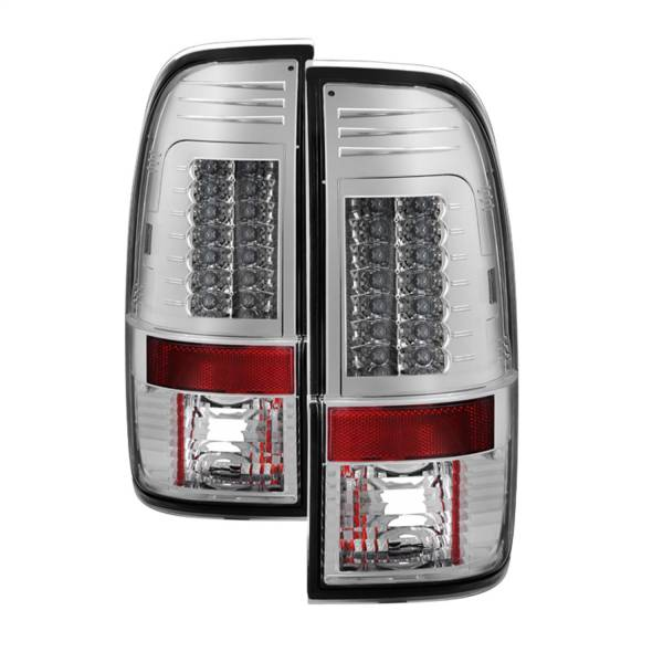 Spyder Auto - LED Tail Lights 5029126