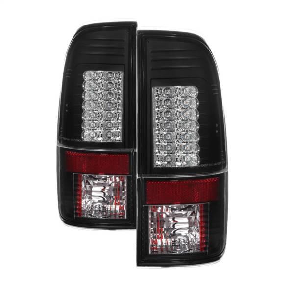 Spyder Auto - LED Tail Lights 5029133