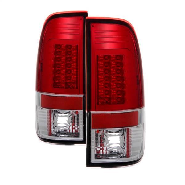 Spyder Auto - LED Tail Lights 5029140