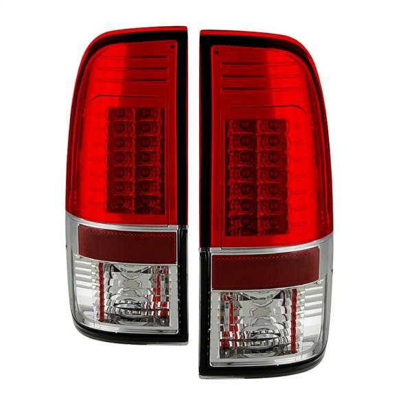 Spyder Auto - LED Tail Lights 5029195